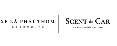 Xe Thơm – Mẫu sản phẩm của Ninhbinhweb